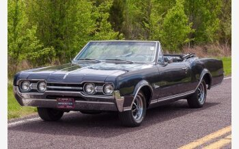 1967 Oldsmobile Cutlass for sale 101482488