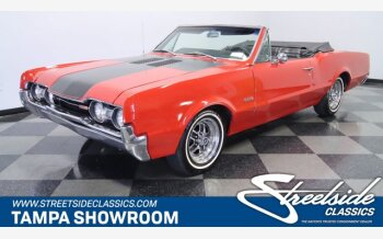 1967 Oldsmobile Cutlass for sale 101488419