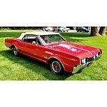 1967 Oldsmobile Cutlass for sale 101584960