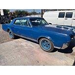 1967 Oldsmobile Cutlass for sale 101585151