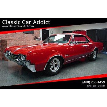 1967 Oldsmobile Cutlass for sale 101594408