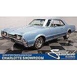 1967 Oldsmobile Cutlass for sale 101617393