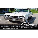 1967 Oldsmobile Cutlass for sale 101618612