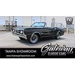 1967 Oldsmobile Cutlass for sale 101619116