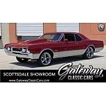 1967 Oldsmobile Cutlass for sale 101629384