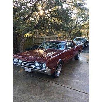 1967 Oldsmobile F-85 for sale 100942560