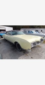 1967 Oldsmobile Ninety-Eight for sale 101017352
