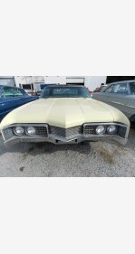 1967 Oldsmobile Ninety-Eight for sale 101074671