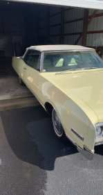 1967 Oldsmobile Ninety-Eight for sale 101299313