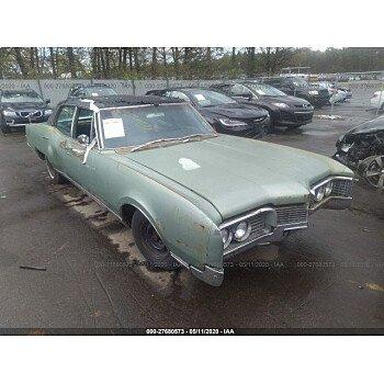 1967 Oldsmobile Ninety-Eight for sale 101326015