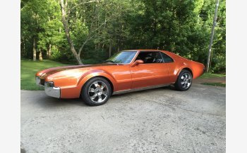 1967 Oldsmobile Toronado for sale 101207265