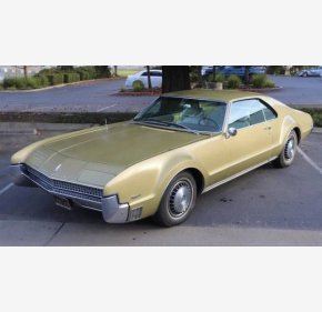 1967 Oldsmobile Toronado for sale 101103798