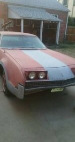 1967 Oldsmobile Toronado for sale 101103802