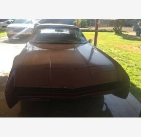 1967 Oldsmobile Toronado for sale 101345010