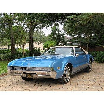 1967 Oldsmobile Toronado for sale 101372227