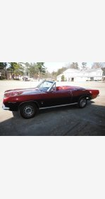 1967 Plymouth Barracuda for sale 101096214