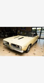 1967 Plymouth Barracuda for sale 101242578