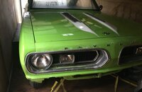 1967 Plymouth Barracuda for sale 101309305