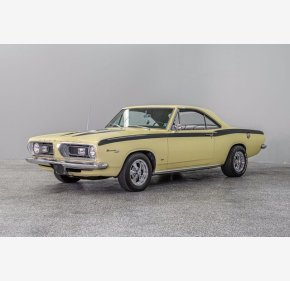 1967 Plymouth Barracuda for sale 101381253