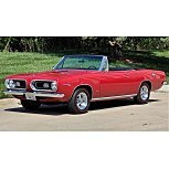 1967 Plymouth Barracuda for sale 101622546