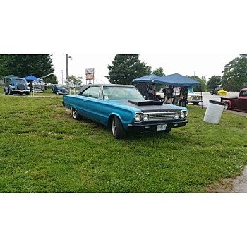 1967 Plymouth Belvedere for sale 100829054