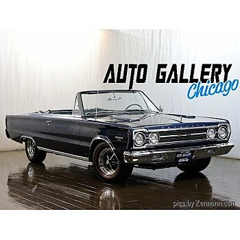 1967 Plymouth Belvedere for sale 101038176