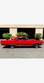 1967 Plymouth Belvedere for sale 101005872