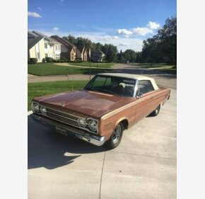 1967 Plymouth Belvedere for sale 101062070