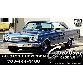 1967 Plymouth Belvedere for sale 101074709