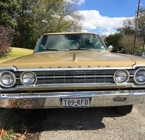 1967 Plymouth Belvedere for sale 101084684