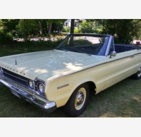 1967 Plymouth Belvedere For 101113878