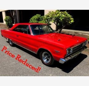 1967 Plymouth Belvedere for sale 101120995