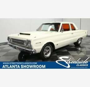 1967 Plymouth Belvedere for sale 101171115