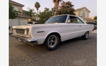 1967 Plymouth Belvedere for sale 101207709