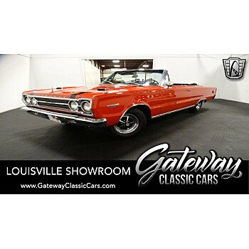 1967 Plymouth Belvedere for sale 101236586