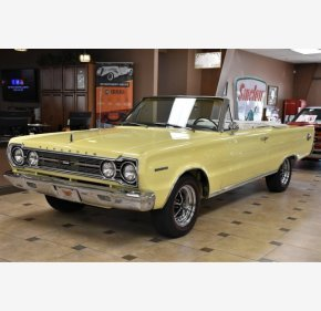 1967 Plymouth Belvedere for sale 101249117