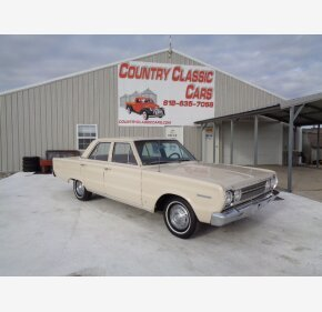 1967 Plymouth Belvedere for sale 101250881