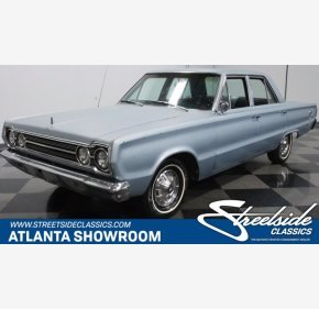 1967 Plymouth Belvedere for sale 101345432