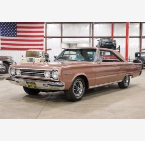 1967 Plymouth Belvedere for sale 101460636