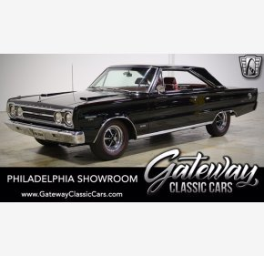 1967 Plymouth Belvedere for sale 101463683