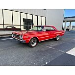 1967 Plymouth Belvedere for sale 101614745