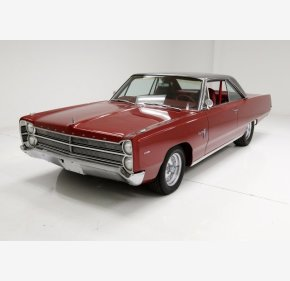 1967 Plymouth Fury for sale 101061682