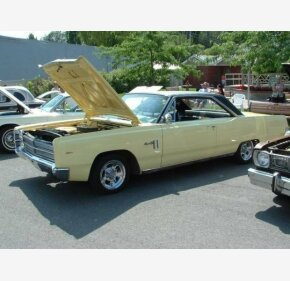 1967 Plymouth Fury for sale 101103801