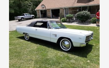 1967 Plymouth Fury for sale 101343652