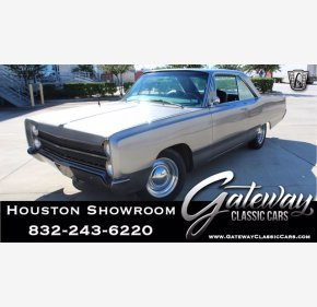 1967 Plymouth Fury for sale 101404157