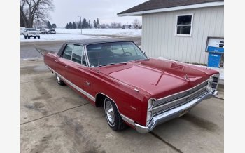 1967 Plymouth Fury for sale 101455308