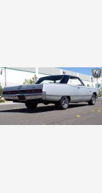 1967 Plymouth Fury for sale 101464285