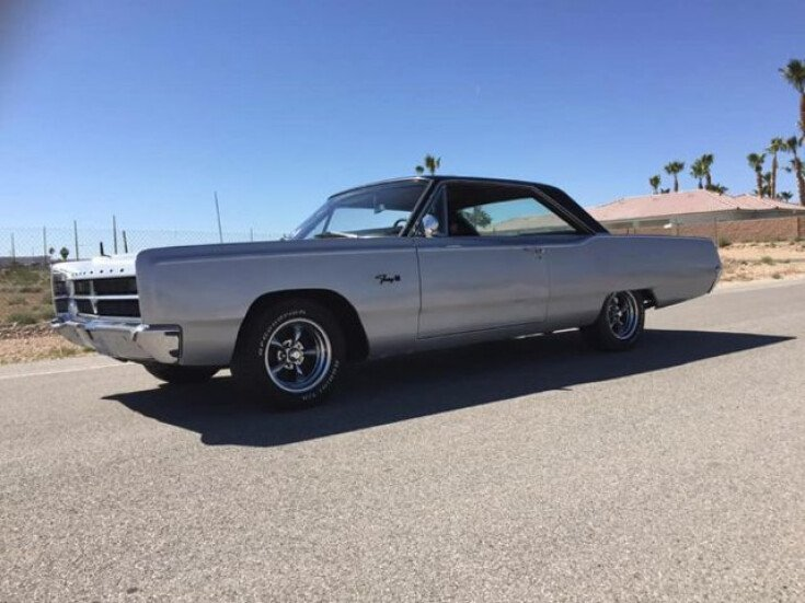 1967 Plymouth Fury for sale 101535003