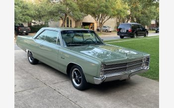 1967 Plymouth Fury for sale 101581348