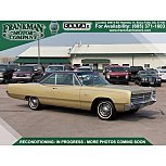 1967 Plymouth Fury for sale 101592592
